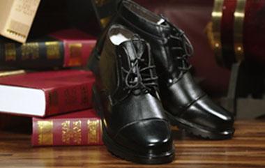 应用于鞋业